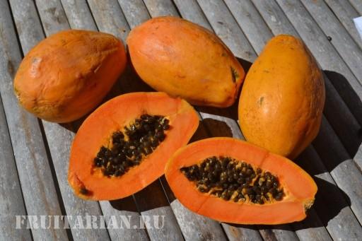 hawaii-papaya