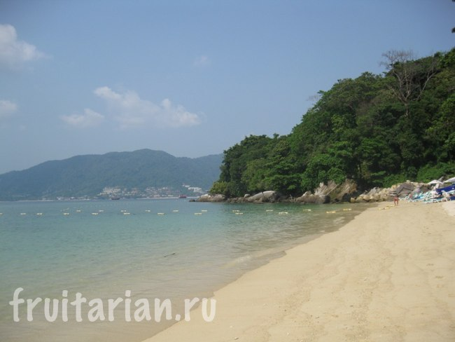 Freedom beach (Tri Trang)