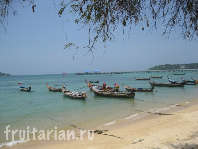 Rawai Beach (Bay)