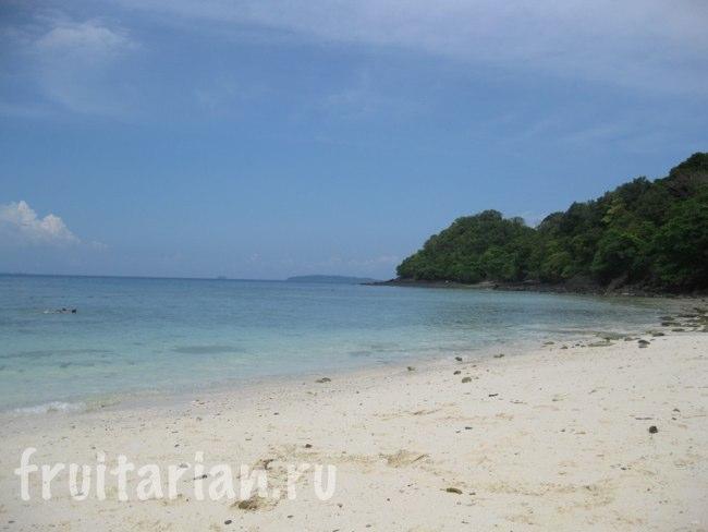 Koral Island Banana Beach