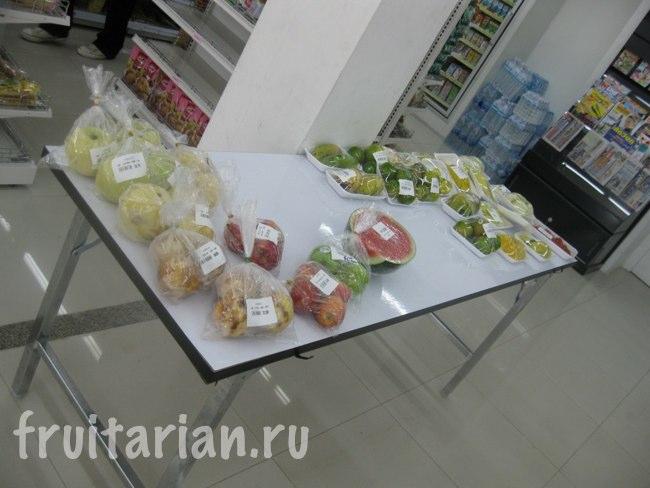 Супермаркет SuperCheap в Чалонге