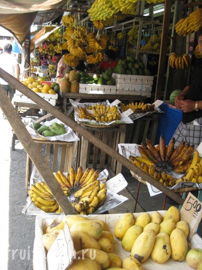 Agdao public market