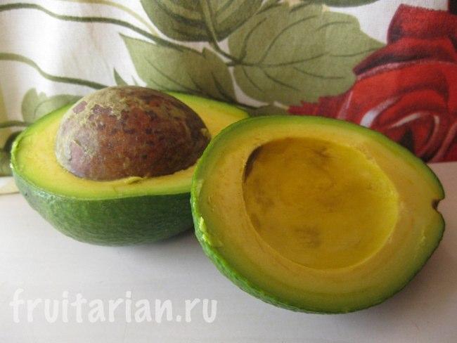 авокадо Ryan