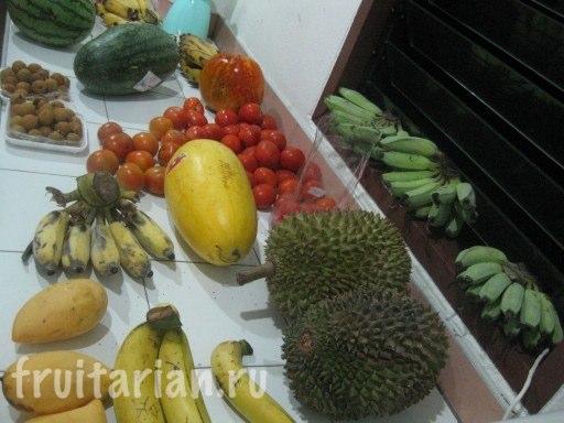 фруктокухня