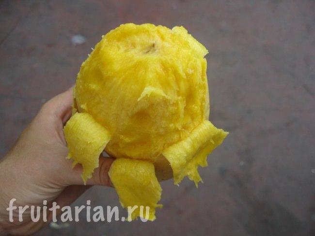 Малазийские манго