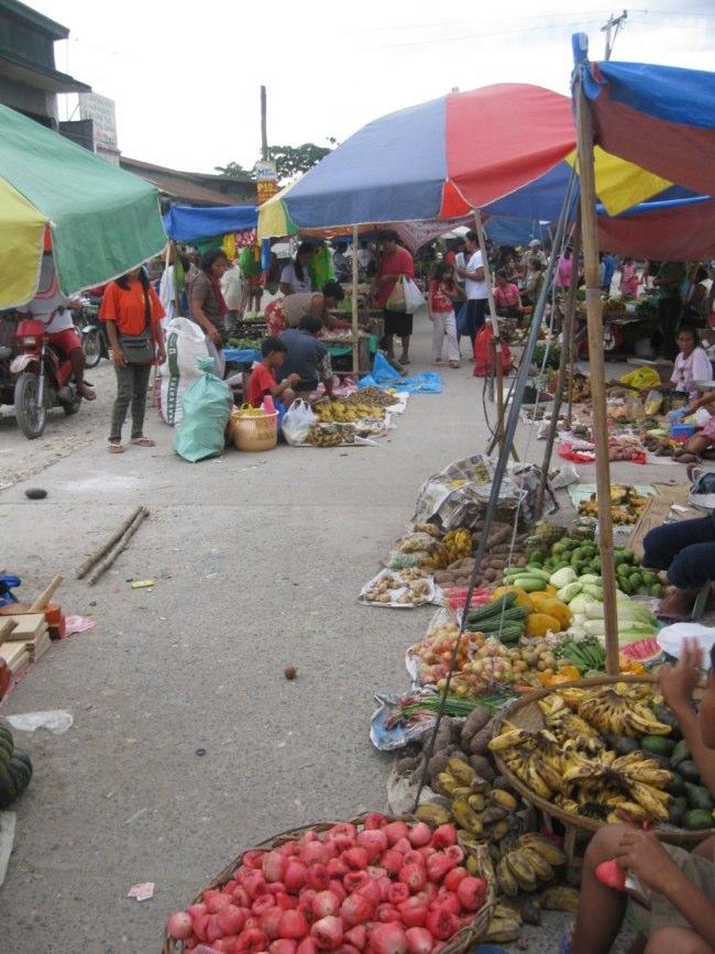 Воскрестный рынок
