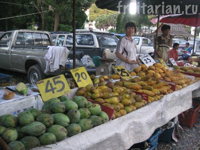 Ката рынок