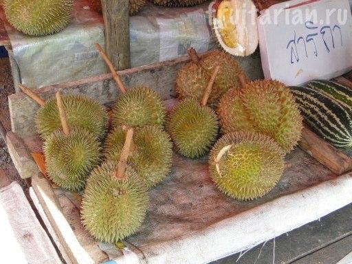 Salika_durian