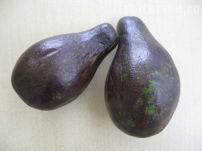 авокадо-груши