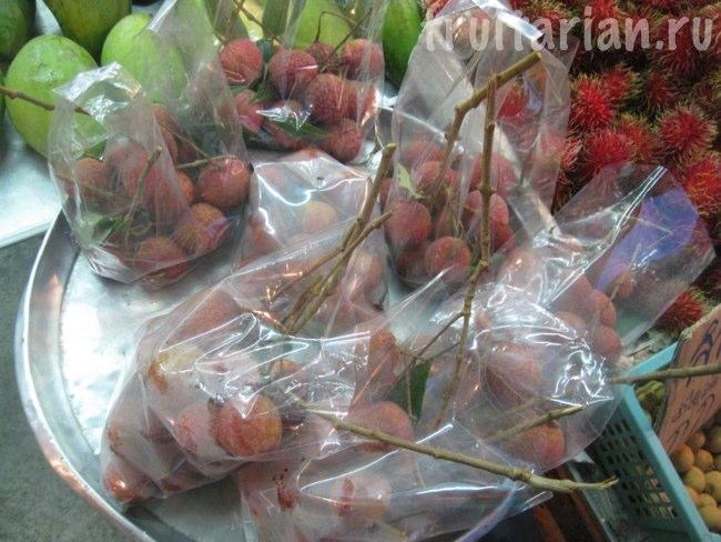 фруктовый рынок