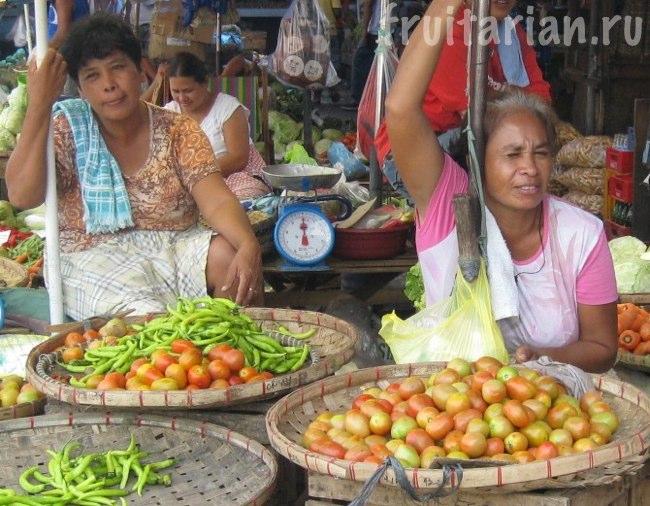 филиппинские помидоры