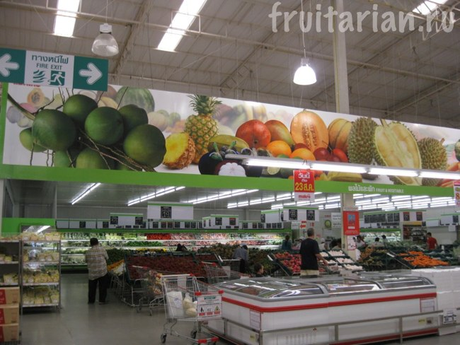 Супермаркет MAKRO