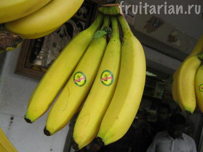 филиппинские бананы