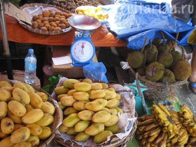 Bankerohan Market