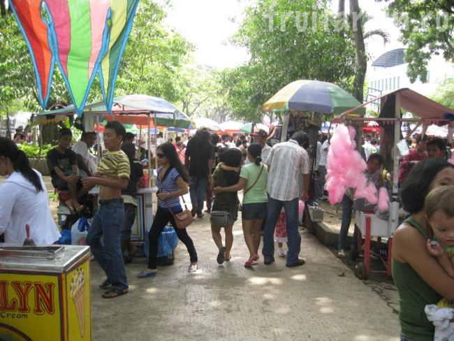 Карнавал Kadayawan