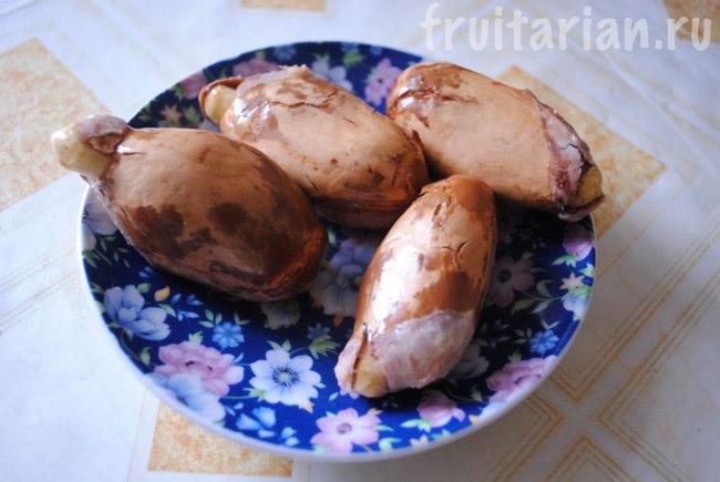 косточки дуриана
