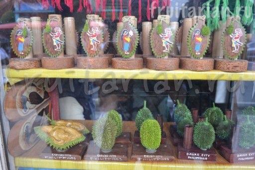мангиты дуриан