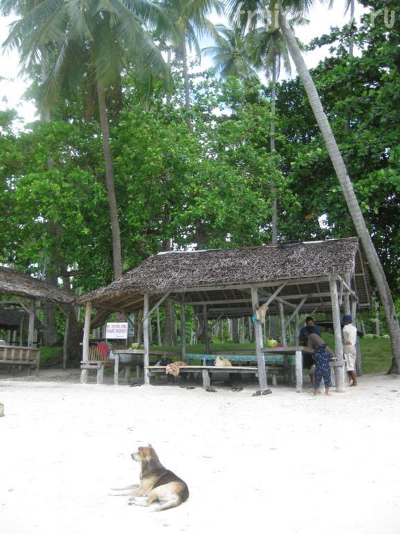 пляж Бабусанта