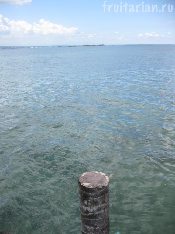 Vanishing Island