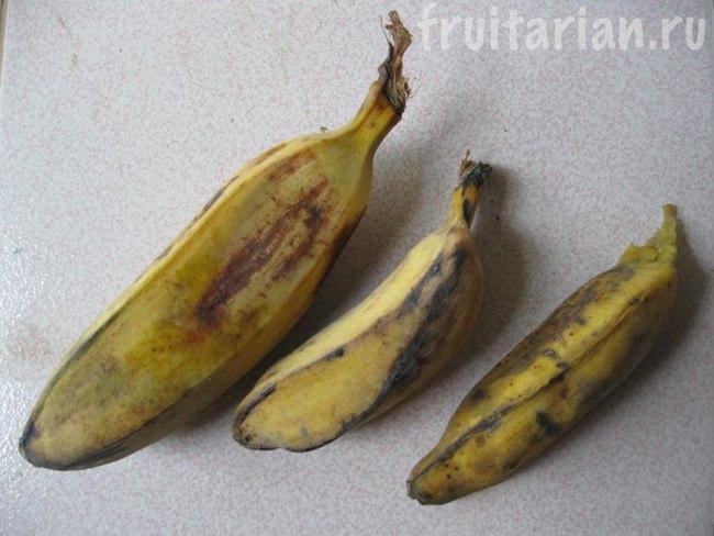 бананы Кардава