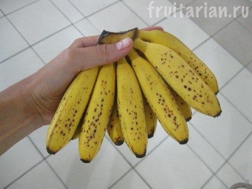 бананы Dole