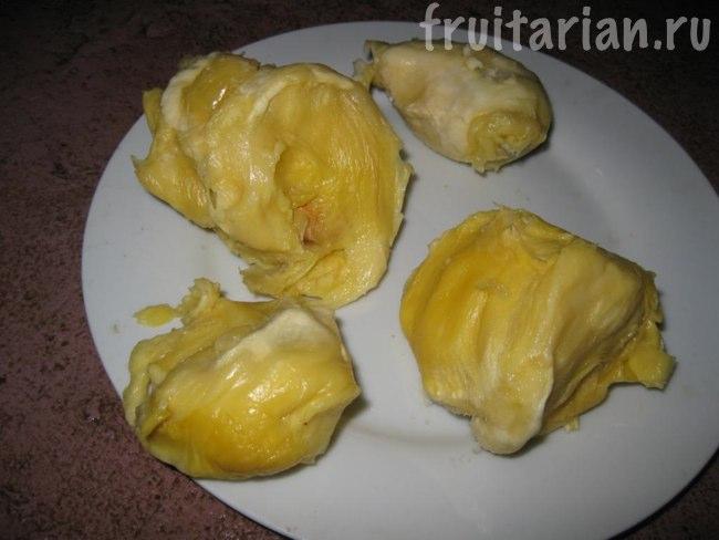 дуриан Kadongtong