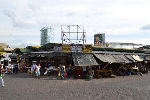 рынок Bankerohan