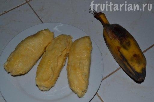 бананы Cardava