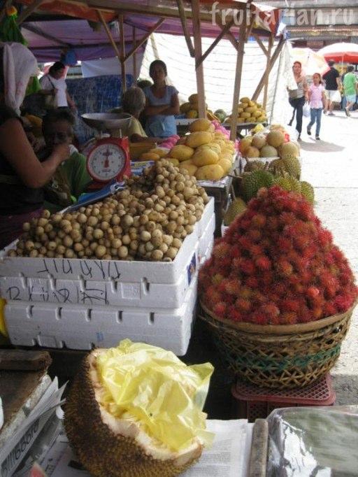 рынок Агдао
