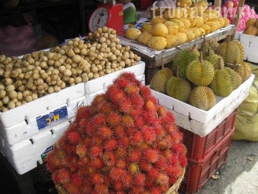 рынок Agdao