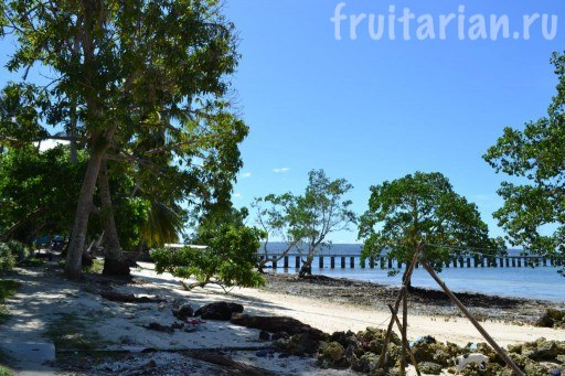 остров Самал