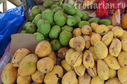 манго
