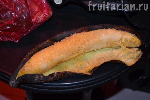 банан Tindok