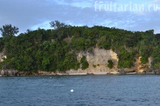 Остров Laurel Island (Crystal Cove)