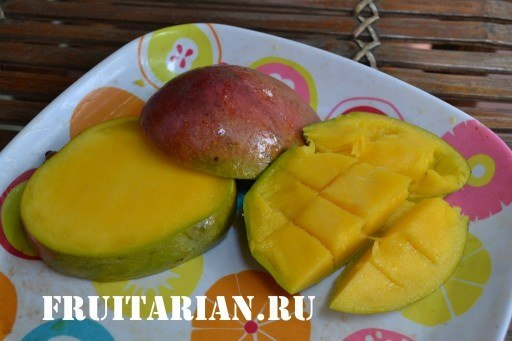 манго Флорида