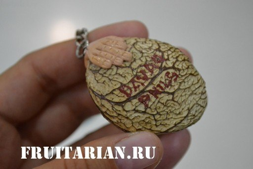сувенир дуриан