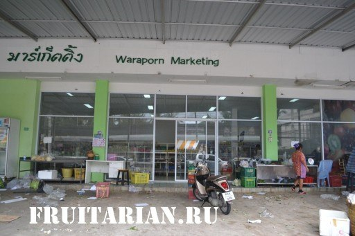 Waraporn-Marketing