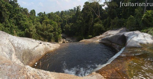 waterfall tnp 2