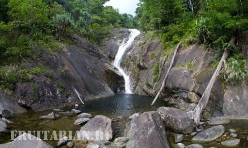 Sairung-waterfall-Trang