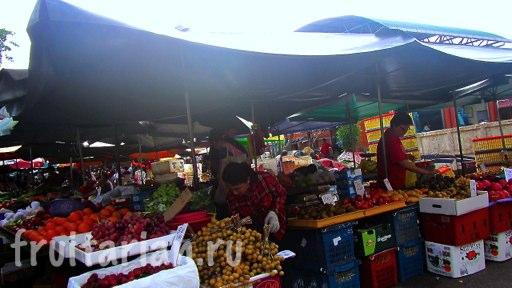 Pasar-Baru-Pudu-Pudu-Wet-Market