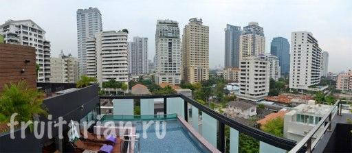 Bangkok-Hiptique-Hotel