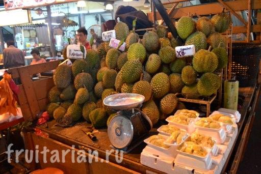 durian-malayziya