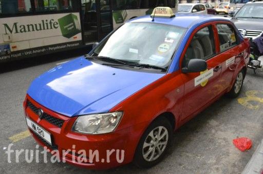 taxi-kuala-lumpur