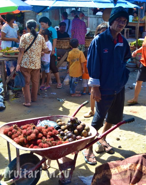 Tomok-fruit-market-saturday-Toba-5