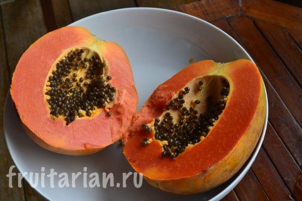 papaya-indonesia