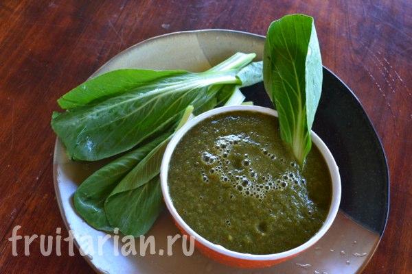 green-soup
