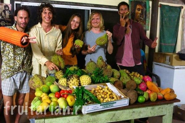raw-fruitarians
